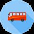 Schuttle bus zu Flughafen Bremen parken am bremen flughafen - 5454 Bus 70x70 - Home Parkflug24